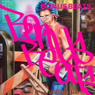 Bonus Beats - 024 - KFFP Freeform Portland Radio - September 9, 2016