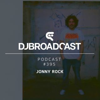 DJB Podcast #395 - Jonny Rock