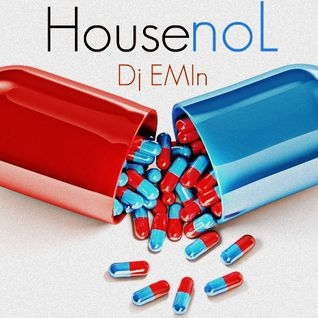 Dj EMIn -=- Deep House Mix [Housenol] Apr2013
