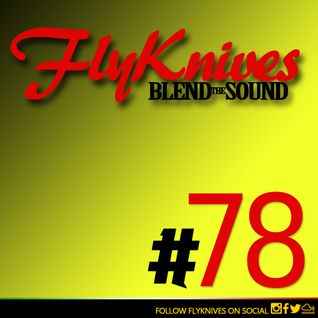Blend the Sound #78