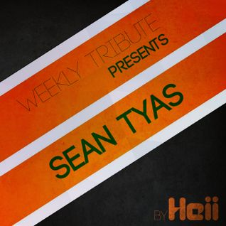 Weekly Tribute #012: Sean Tyas