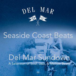 Del Mar Seaside Coast Beats