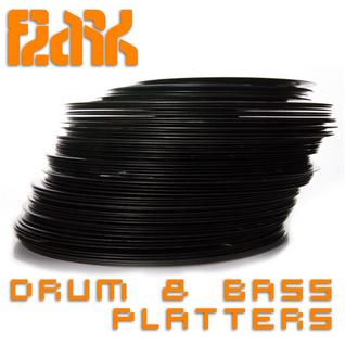 Drum & Bass Platters