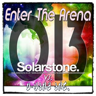 Solarstone vs. D-Vine Inc. - Enter The Arena 013