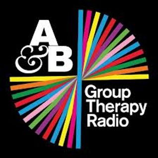 Above & Beyond - Group Therapy Radio 014 (Guest Lange) (08.02.2013)