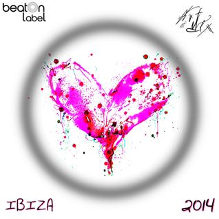 BeatOn IBIZA (ARTofMIX'2014) - mixed by Lui Danzi