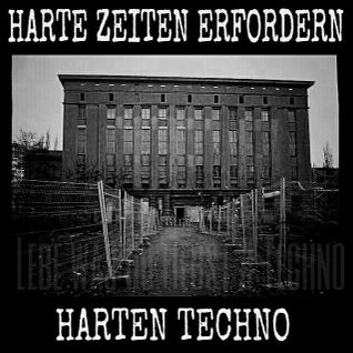 The Kids want Techno 001-2014 mixed by William