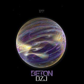 DZJ @ Beton Radioshow 177 | 18.10.2012. | techno.fm