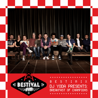 Besti-Mix: DJ Yoda Presents: Breakfast of Champions live at Bestival 2015 (04.06.2016)