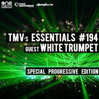 TMV's Essentials - Episode 194 (2012-10-01)