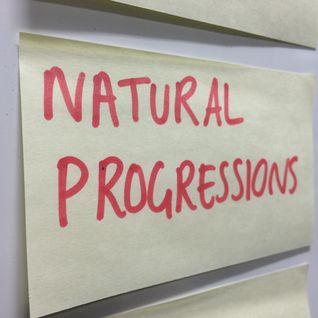 Wired Radio - Natural Progressions 10-11-2015