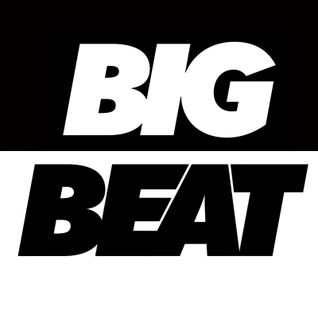 DJ Fede - BigBeat Episode 001 (GR27 Radio Show)