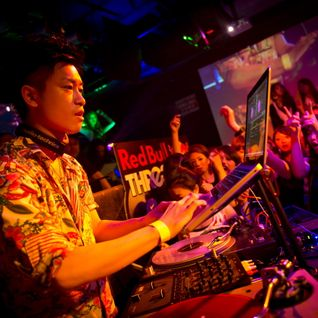 DJ HORiUCHi - Japan - Chubu Qualifier