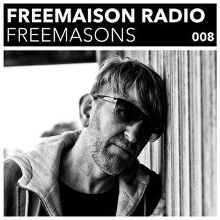 Freemaison Radio 008 - Freemasons