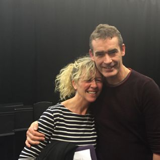 Between Two People, Part Two: Rufus Norris and Sara Jane Bailes