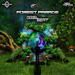 Ariel Beat @ Forest Parade 2015 (28-02-2015)