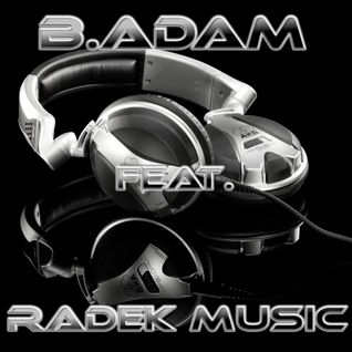 radek music feat.b.adam - bang them walls ( extended electro remix 2012 )