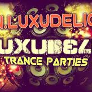 Dj Beat Freak - LUXUDELIC D.8/3-13