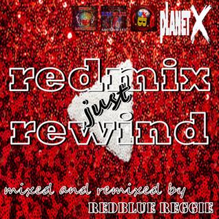 REDMIX just REWIND