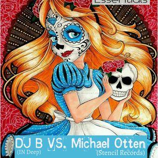 DJ B - Berlin Essentials 06.10.2016