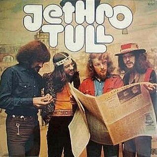 BASS COVER - Jethro Tull - Aqualung