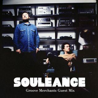 Groove Merchants Radio x Souleance (First Word)