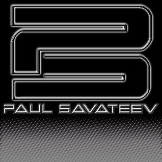 Paul Savateev new mixes 2013 (2x30min.)