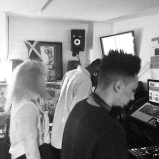 PDA w/ Micha Mafia, Larry B & Otik - 25th June 2015