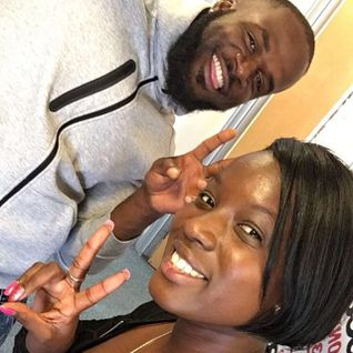 #DriveTime with @MsAmandaStar - Special guest @TE_dness 18.08.2016