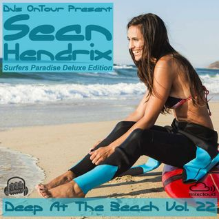 Deep At The Beach Vol.22 (Surfers Paradise DeLuxe Edition)