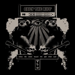 Obey The Riff #50 (Live at Villa Bota)