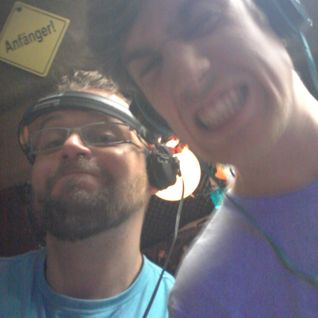 Electro Probeschicht Bananas from outer Space b2b Deejay SEd