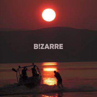 B!Zarre - Live @ Orevche Beach, July 11, 2015 (Part 1 + Part 2)