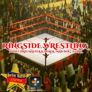 Ringside Wrestling (August 21, 2016)