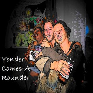 Yonder Comes-A Rounder (Country Blues)