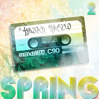 Hyjak Radio - Spring 2 (a soulful house mix)