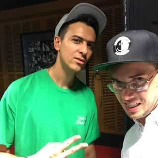 Boys Noize (Boys Noize Records) @ Mixup Exclusive Triple J (16.01.2016)