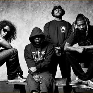 Emission La Voix du HipHop du samedi 24 mai 2014- So Fresh Session Part III