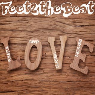 DJ Dezyman Presents 'Feet2theBeat' Soulful House Session Live on GHM Radio-23-07-2016