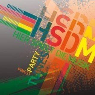 HSDM - WIR WOLLEN SOMMER
