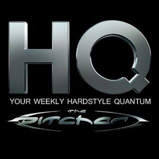 The Pitcher - Hardstyle Quantum #HQ5