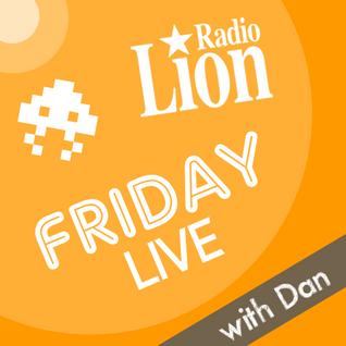 Friday Live - 10 May '13
