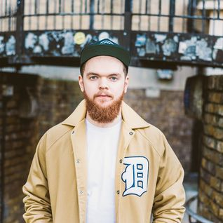 Rhythm Lab Radio Jack Garratt Special | January 22, 2016