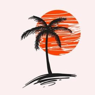 George Allen - Out of office (tropical disco set 08/13)