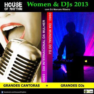 House Of Rhythm - 05/03/2013 - Marcelo Ribeiro