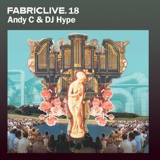 FABRICLIVE 18: Andy C 30 Min Radio Mix