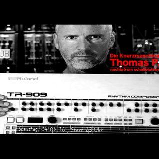 Mikroport.Club - Thomas P. Heckmann - 04.06.2016