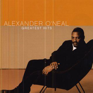 Alexander O'Neal (Greatest Hits) (2004)