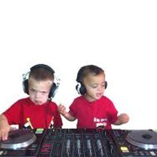 Augus Promo Mix