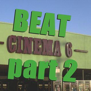 All Hands On Techs Vol.14 presents Beat Cinema 6 Mix Pt2